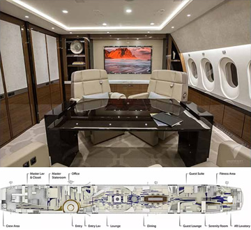 Design - From Vision to Reality with Greenpoint Aircraft